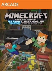 Pack de circuits Vol plané Géants Minecraft