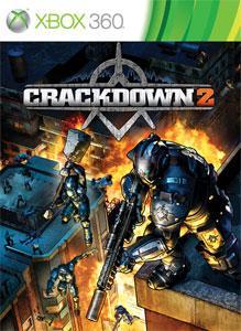 Crackdown 2 – трейлер игры Deluge
