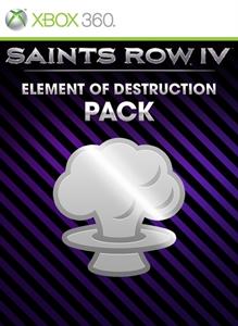 Element of Destruction Pack