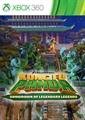 Kung Fu Panda Nivel: Jardín del Maestro