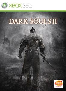 Carátula del juego DARK SOULS II Compatibility Pack 4