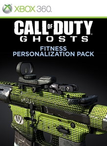 Call of Duty®: Ghosts - Pacote Fitness