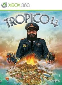 トロピコ4―農業