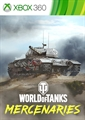 World of Tanks - Paladin Caernarvon Ultime