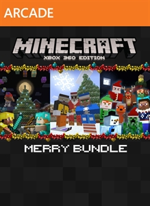 Minecraft Fest-Bundle