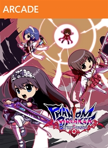 Phantom Breaker:Battle Grounds BGM Pack