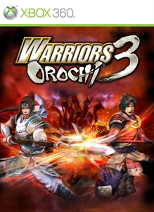 WARRIORS OROCHI 3 DLC32 DWSF COSTUME - OTHER 2
