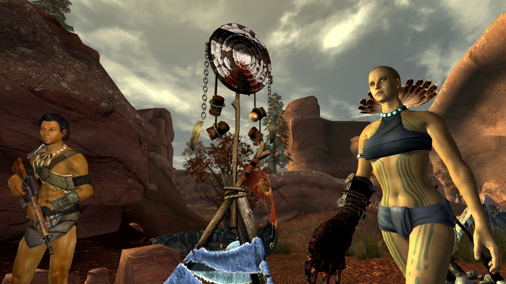 Image from Fallout: New Vegas - Honest Hearts