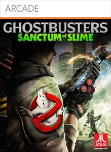 Ghostbusters Sanctum of Slime Challenge Pack