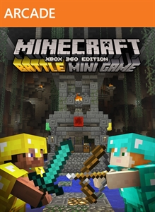 Minecraft Battle Map Pack 1
