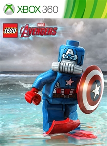 The Avengers Adventurer Character Pack