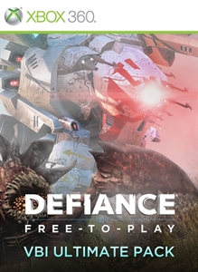 Defiance: VBI Ultimate Pack