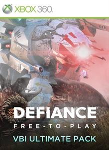 Defiance: Pack Ultime VBI