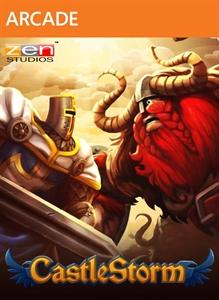 Carátula del juego The Warrior Queen