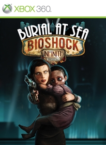 Carátula del juego Burial At Sea- Episode 2 (1 of 2)