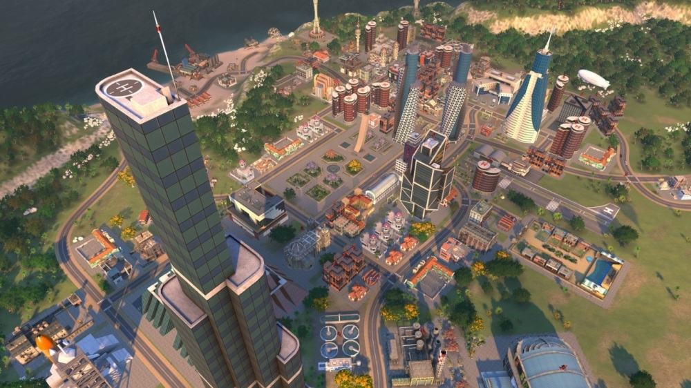 Image from Tropico 4 - Modern Times