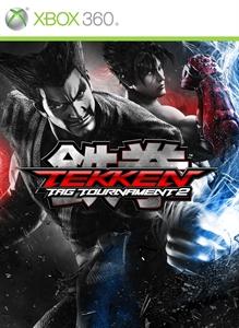 TTT2 Bonus Tracks (TEKKEN TAG)