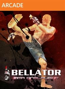Bellator MMA Onslaught Reporte del Scout