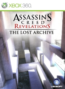 Assassin's Creed Revelations -- O Arquivo Perdido