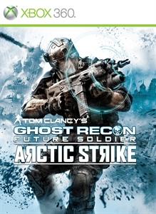Pacote de conteúdo Arctic Strike