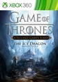 Game of Thrones - Episode 6: The Ice Dragon
