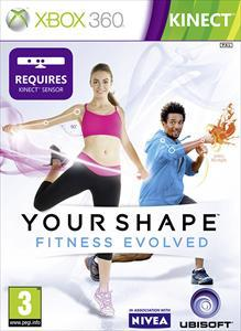 Your Shape Fitness Evolved - Mini-Games