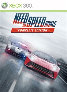 Need for Speed™ Rivals: Комплект полного издания