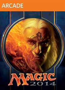 Magic 2014 - Deck Pack 3 (Multiplayer)