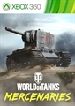 World of Tanks : Dreadnought KV-2 Ultimate