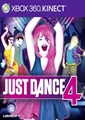 Just Dance 4 Good Girl - Carrie Underwood