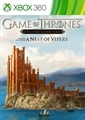 Game of Thrones - Episode 5: A Nest of Vipers