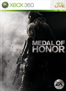 Medal of Honor(TM) Online Pass