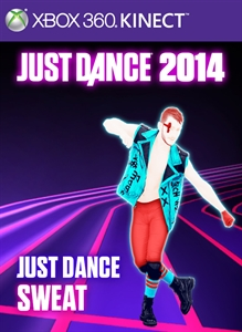 "Just Dance 2014 - ""Just Dance"" - Sweat"