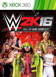 Showcase Hall of Fame 2015