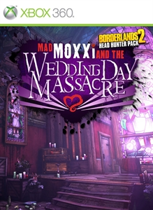 Carátula del juego Headhunter 4: Wedding Day Massacre