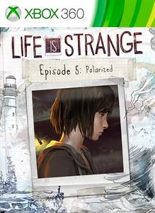 Carátula del juego Life Is Strange Episode 5