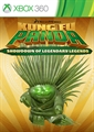 Kung Fu Panda Personnage: Porcupine Jombie