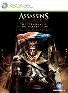 Assassin's Creed® III: 償い