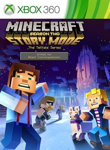 Minecraft: Story Mode Season Two - Episode 2