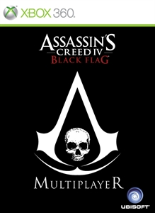 Pac. aparência multijogador: Assassin's Creed®IV