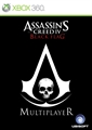Assassin's Creed®IV Pack apparence multijoueurs