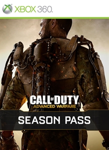 Call of Duty®: Advanced Warfare Season Pass