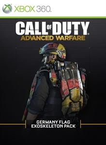 Germany Exoskeleton Pack