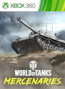 World of Tanks - HWK 30 Ultimate