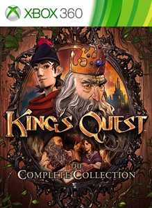 KQ Complete Collection - Pack de compatibilité 1