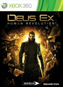 Carátula del juego Deus Ex: Human Revolution Tactical Enhancement Pack