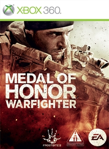 MEDAL OF HONOR™ WARFIGHTER THE HUNT