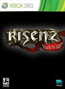 Risen 2 Reveal Trailer