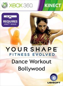 Dance Workout: Bollywood