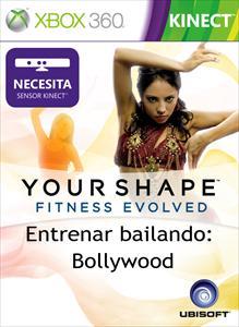Entrenar bailando: Bollywood